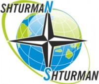 Логотип (торговая марка) ТОО SHTURMAN