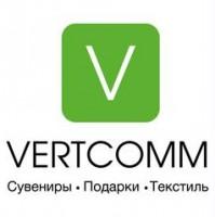 Логотип (торговая марка) VertComm