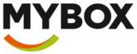 Логотип (торговая марка) MYBOX
