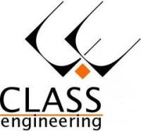 Логотип (торговая марка) ОООКЛАСС-ИНЖИНИРИНГ
