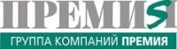 Логотип (торговая марка) ЗАО Премия, ГК
