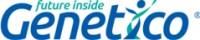 Логотип (торговая марка) ОООЦентр Генетики и Репродуктивной Медицины ГЕНЕТИКО