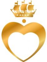 Логотип (торговая марка) Гос. корп.ФГБУ Национальный медицинский исследовательский центр имени В.А.Алмазова Минздрава России