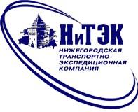 Логотип (торговая марка) НиТЭК