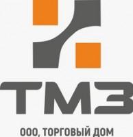 Логотип (торговая марка) ОООТорговый дом ТМЗ