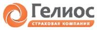 Логотип (торговая марка) ОООСтраховая Компания Гелиос