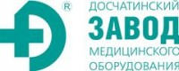 Логотип (торговая марка) АОДосчатинский завод медицинского оборудования