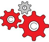 Логотип (торговая марка) ООО СИБИРЬТЕХСЕРВИС