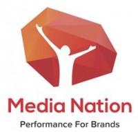 Логотип (торговая марка) МедиаНация