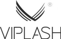 Логотип (торговая марка) VIPLASH GROUP