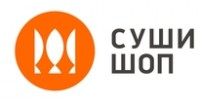 Логотип (торговая марка) ОООСУШИШОП