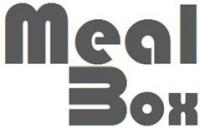 Логотип (торговая марка) ОООМил-Бокс