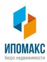 Логотип (торговая марка) ИПБюро недвижимости ИПОМАКС