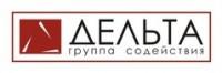 Логотип (торговая марка) Дельта, группа содействия