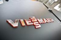 Логотип (торговая марка) ООО Виссманн Липецк