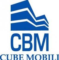 Логотип (торговая марка) ОООКУБЕ Мобили