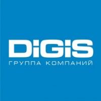Логотип (торговая марка) ГК «DIGIS»