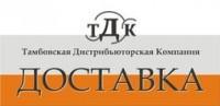Логотип (торговая марка) ООО ТДК Доставка