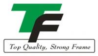 Логотип (торговая марка) ООО ТопФрейм