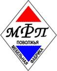 Логотип (торговая марка) ОООМебельная фабрика Поволжья