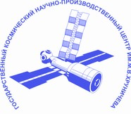 Логотип (торговая марка) АОГосударственный космический научно-производственный центр им. М.В. Хруничева