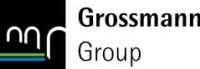 Логотип (торговая марка) Гроссманн групп