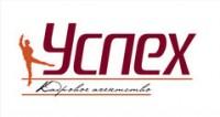 Логотип (торговая марка) ООО Кадровое агентство УСПЕХ