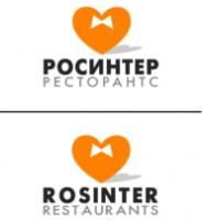 Логотип (торговая марка) Росинтер Ресторантс