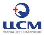 Логотип (торговая марка) ЗАО Центр Семейной Медицины
