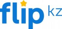 Логотип (торговая марка) ТООFlip.kz