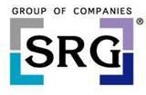 Логотип (торговая марка) Группа компаний SRG