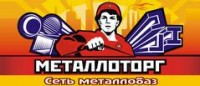 Логотип (торговая марка) Металлоторг