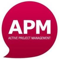 Логотип (торговая марка) ОООActive Project management