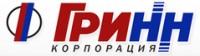 Логотип (торговая марка) АО ГРИНН, Корпорация