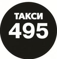 Логотип (торговая марка) М.такси