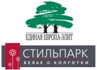 Логотип (торговая марка) Единая Европа-Элит и сеть магазинов СТИЛЬПАРК