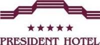Логотип (торговая марка) ФГУП Президент-Отель