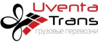 Логотип (торговая марка) Uventa-Trans