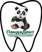 Логотип (торговая марка) ООО ПандаДент