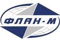 Логотип (торговая марка) АОСтроительная компания ФЛАН - М