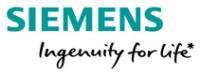 Логотип (торговая марка) Siemens