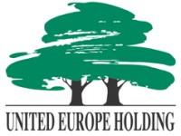 Логотип (торговая марка) Единая Европа - Холдинг