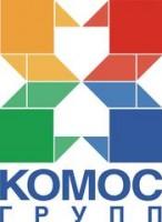 Логотип (торговая марка) Комос Групп