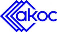 Логотип (торговая марка) АКОС, Автомобильная Компания