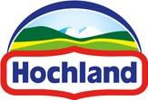 Логотип (торговая марка) Хохланд Руссланд