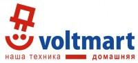 Логотип (торговая марка) ООО Вольт Март