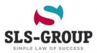 Логотип (торговая марка) ОООСЛС-ГРУПП