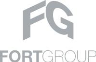 Логотип (торговая марка) Fort Group, группа компаний