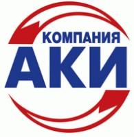 Логотип (торговая марка) Сеть магазинов Акватория
