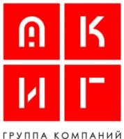 Логотип (торговая марка) АКИГ, Группа Компаний